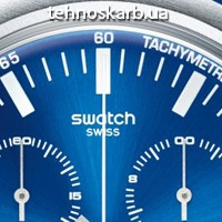 Swatch irony v 8