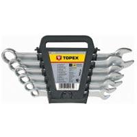 Набір інструментів Topex 35d756 8 предметів