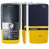 Мобильный телефон Fly hummer ht2