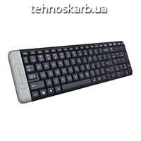 Беспроводная клавиатура Logitech k360