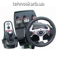 Руль игровой Logitech wheel racing g25