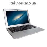 Apple Macbook Air core 2 duo 1,4ghz/ ram2048mb/ ssd64gb/video gf 320m 256mb/ (a1370)