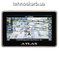 GPS-навигатор Atlas e4