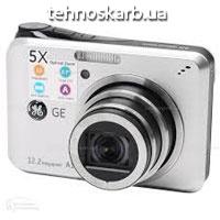 Фотоаппарат цифровой General Electric a1255
