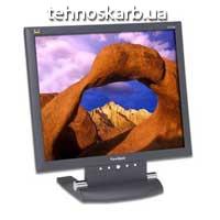 "Монитор  17""  TFT-LCD Viewsonic ve710b"