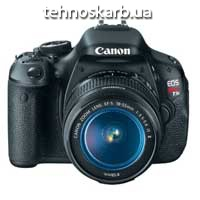 Фотоаппарат цифровой Canon eos rebel