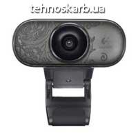 Веб камера Logitech v-u0019