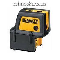 Лазерный уровень DeWALT dw 084