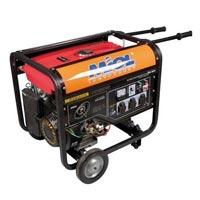 Бензиновий електрогенератор Miol 83-800