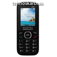 Мобильный телефон Alcatel onetouch 1046d dual sim
