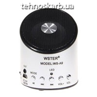 Wster ws-a9