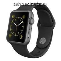 Apple watch sport (38mm aluminum case)