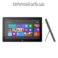 Microsoft surface pro 128gb / intel core i5-3317u + touch cover