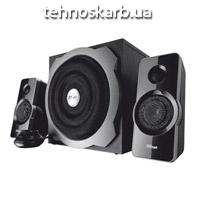 Акустика Trust tytan 2.1 speaker set black (19019)