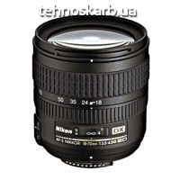 Nikon nikkor 18-70mm f/3.5-4.5 af-s dx