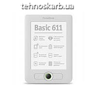 Электронная книга Pocketbook 611 basic