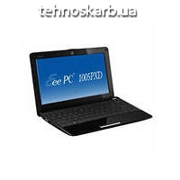 "Ноутбук экран 10,1"" ASUS atom n270 1,6ghz/ ram1024mb/ hdd120gb/"