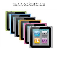 MP3 плеер 16 Гб Apple ipod nano 6 gen. (a1366)