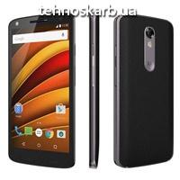 Мобильный телефон Motorola xt1580 moto x force 32gb
