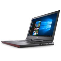 "Ноутбук экран 15,6"" Dell core i7 7700hq 2,8ghz/ ram16gb/ hdd1000gb+ssd128gb/video gf gtx1050ti"
