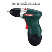 Metabo power maxx 4.8v