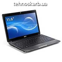 "Ноутбук экран 11,6"" Acer amd e1 2100 1,0ghz/ ram 2048mb/ hdd 320gb/"