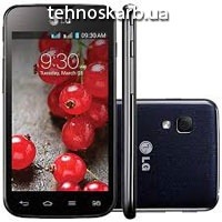 LG e455 optimus l5 dual