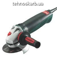 Metabo we 14-125 quick