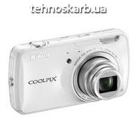 Фотоаппарат цифровой Nikon coolpix s800c