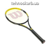 Тенисная ракетка Wilson hammer 26