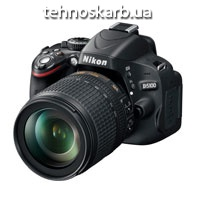 Nikon d5100 kit (18-105 vr)