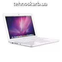 Apple Macbook core 2 duo 2,26ghz/ ram 2gb/ hdd500gb/video gf9400m/ dvdrw (a1342)