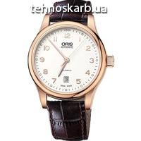 Oris oris classic date 733 7594 48 91