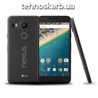 LG nexsus 5x