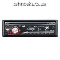 Автомагнитола CD MP3 Jvc kd-g342