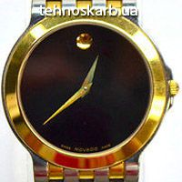 Часы Movado museum dress watch 87 a2 870