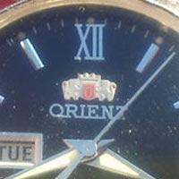 Часы ORIENT kl emgh-co ca