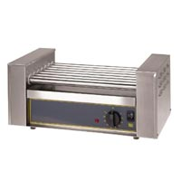 Гриль Hot Dog Warmer rg-7