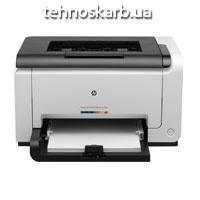 Принтер лазерный HP laser jet cp1025