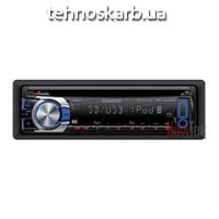 Автомагнитола CD MP3 KENWOOD kdc-4554u