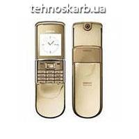 Мобильный телефон Nokia 8800 sirocco edition gold