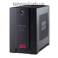 Apc back-ups rs 500va
