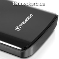 "HDD-внешний Transcend 750gb 2,5"" usb3.0"
