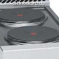 Плита электрическая Zanussi zcv 561 ml