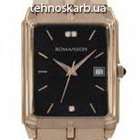Часы *** romanson tm8154 cl