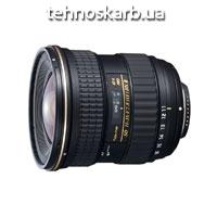 Фотообъектив Tokina at-x pro dx 11-16mm f/2.8