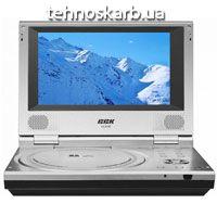 DVD-проигрыватель портативный с экраном BBK dl370