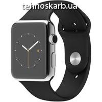Apple watch (38mm steel case)