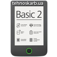 Pocketbook 614 basic 2