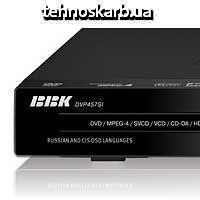 DVD-проигрыватель LG DK 676